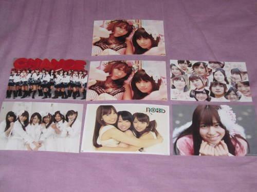 CDについてきた写真
